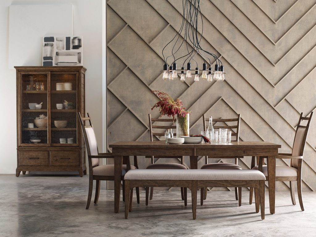 How to Update Your Dining Space 2