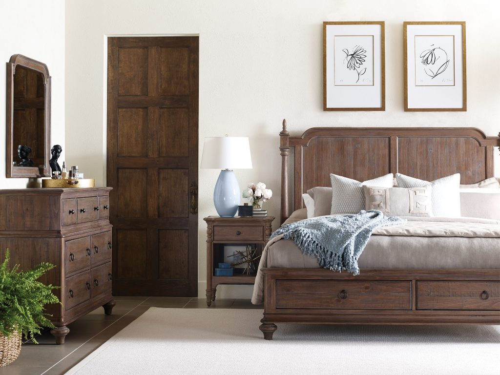Tips for Decorating a Small Bedroom Chattanooga Bedroom Furniture