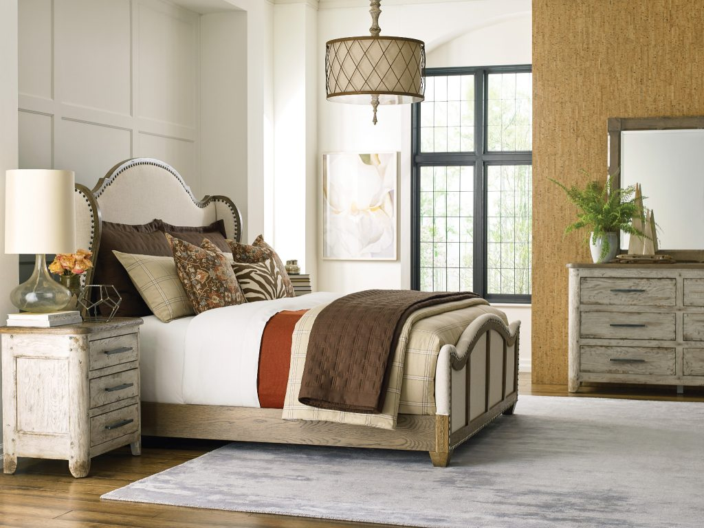 Trails by Kincaid Furniture bedroom