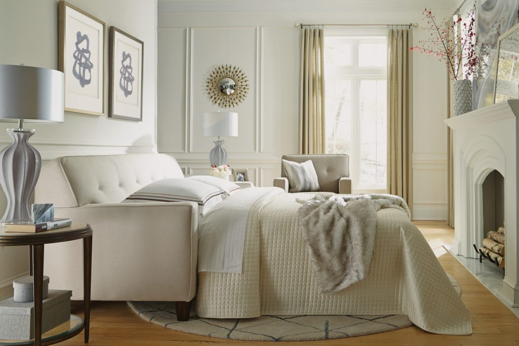 Ways to Create a Space for Guests experiencing your Chattanooga Bedroom Furniture