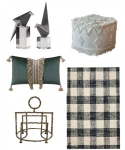 holiday gift ideas for home decor
