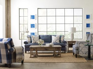 Accent chairs to enhance living room furniture Chattanooga tn