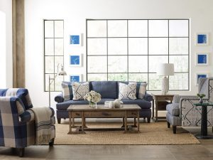 kinkaid is a great choice for living room furniture Chattanooga tn