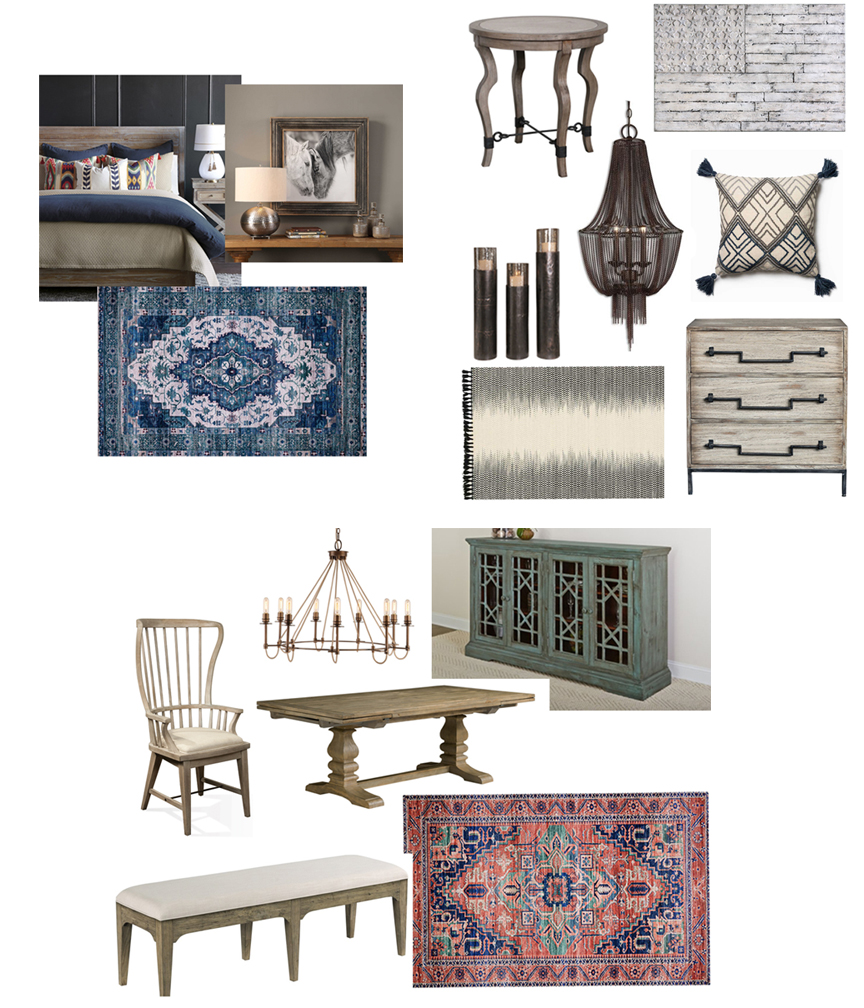 Interior Design for your Chattanooga Home: how to decorate living spaces 1