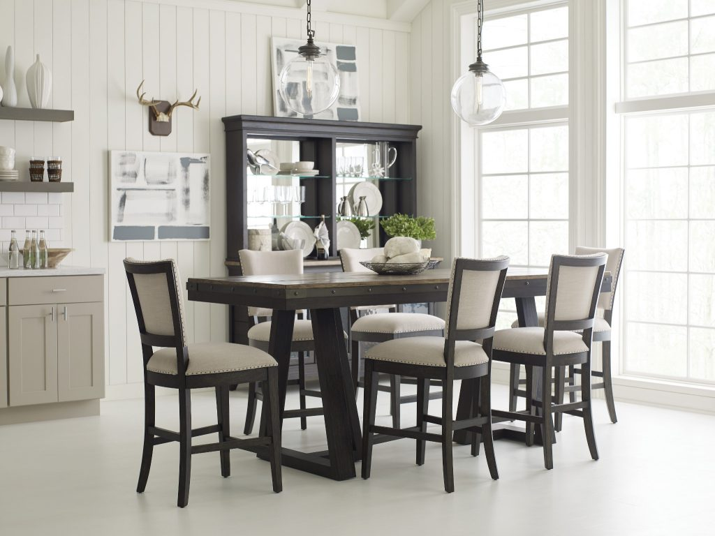 Tips For Blending Interior Design Styles from the EF Brannon Chattanooga Furniture Store