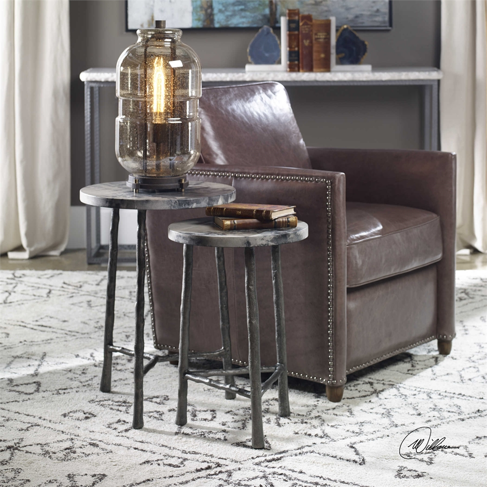 statement accent tables 2