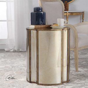 statement accent tables