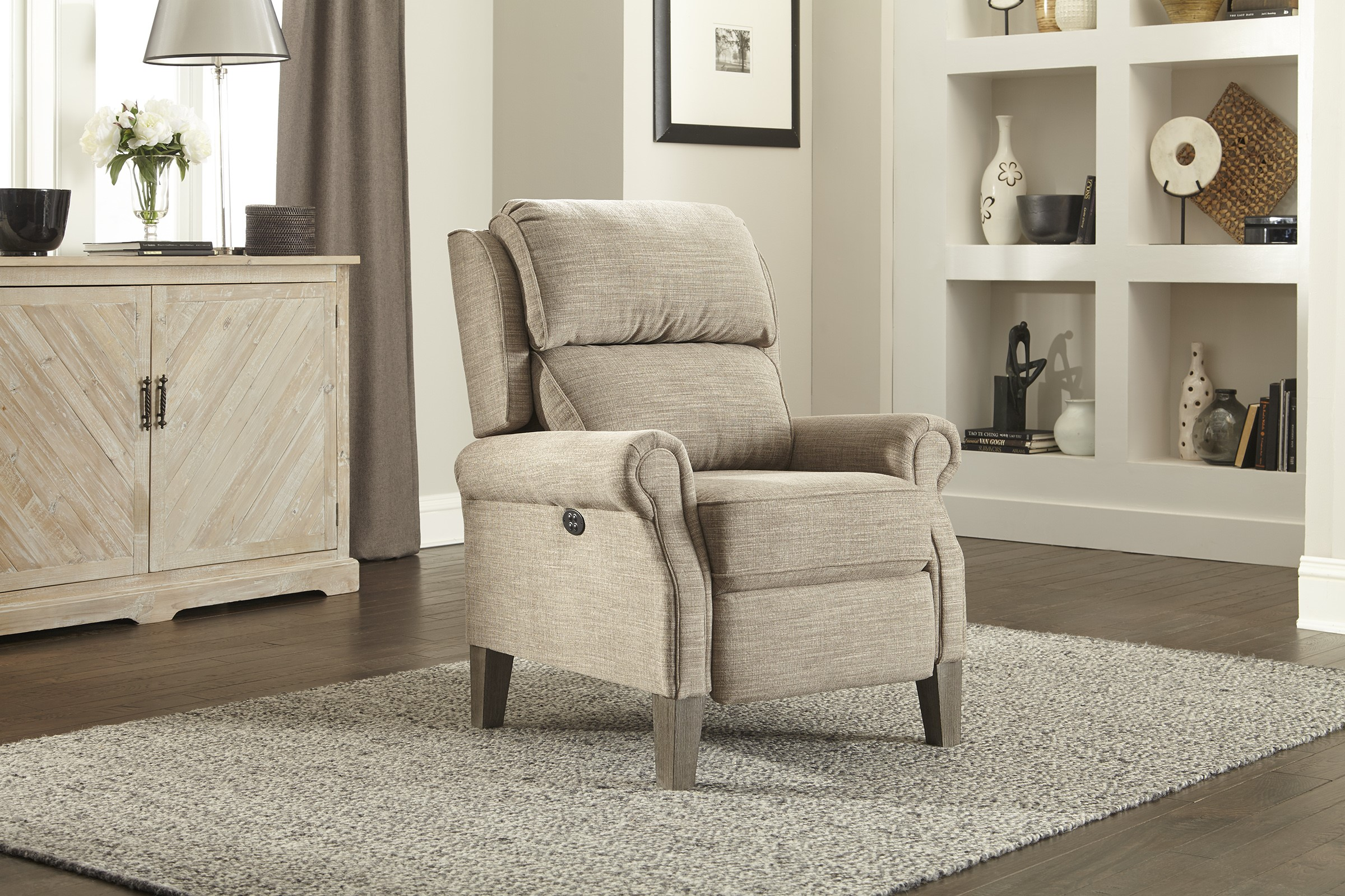 stylish recliners add to your Living Room Furniture in Chattanooga TN