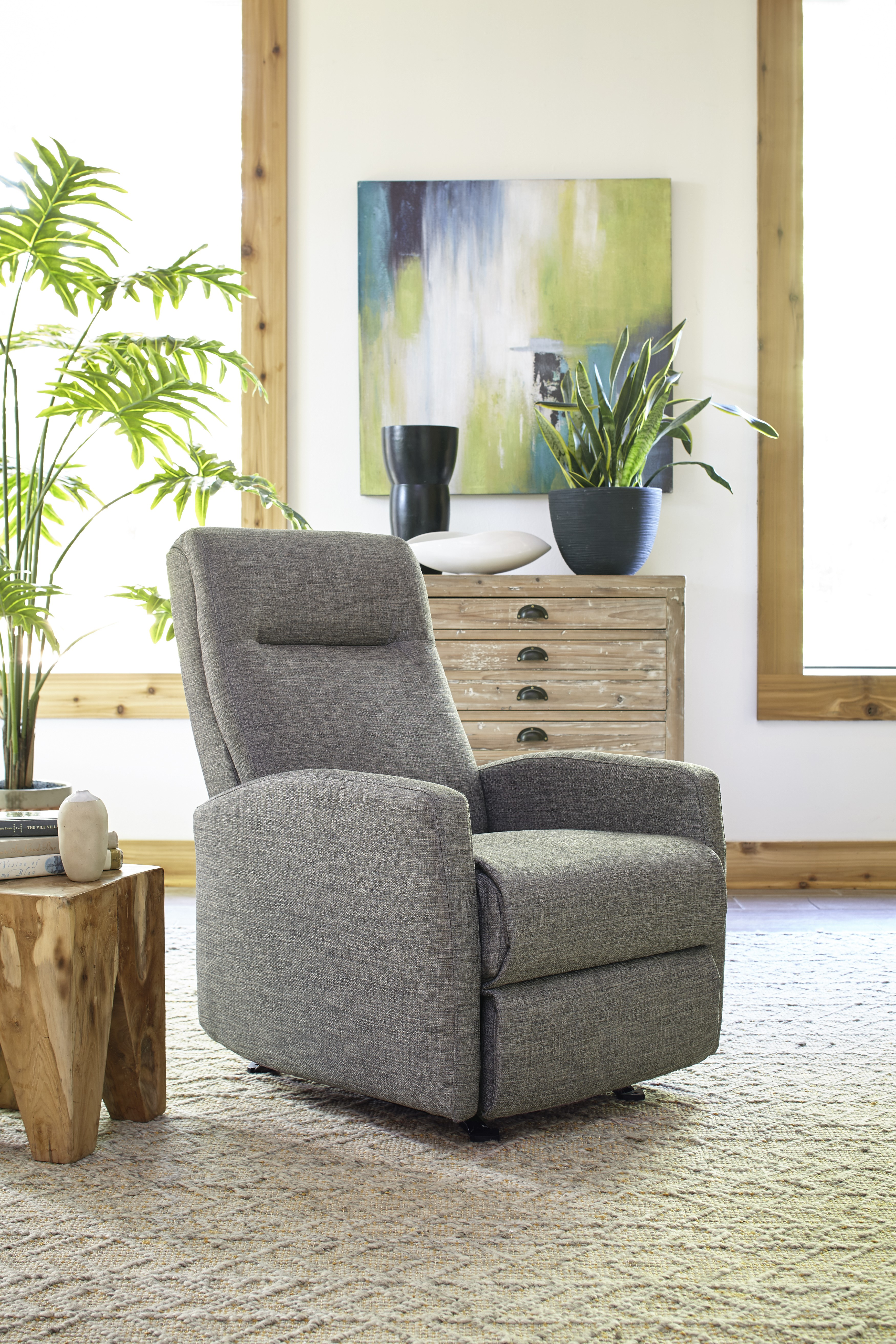 stylish recliners add to Living Room Furniture in Chattanooga TN