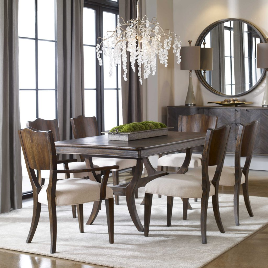 Chattanooga furniture dining space