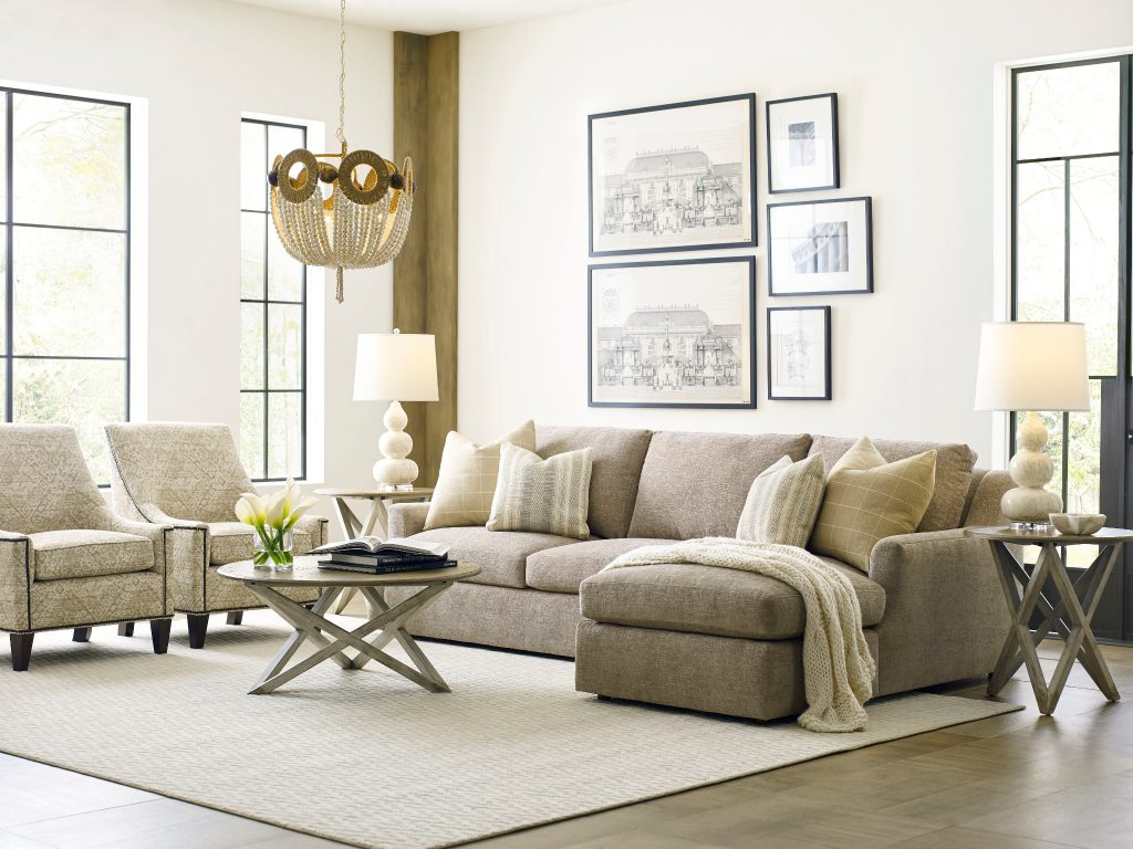 Home Updates for Furniture in Chattanooga for the New Year