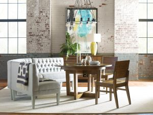 How to Create a Designer Dining Space