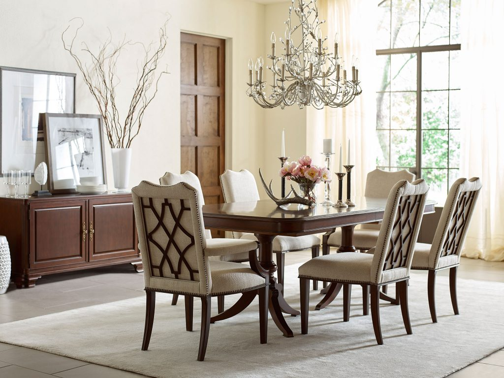 designer Chattanooga furniture for dining space