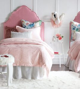 Spring Updates for Bedroom Furniture Chattanooga