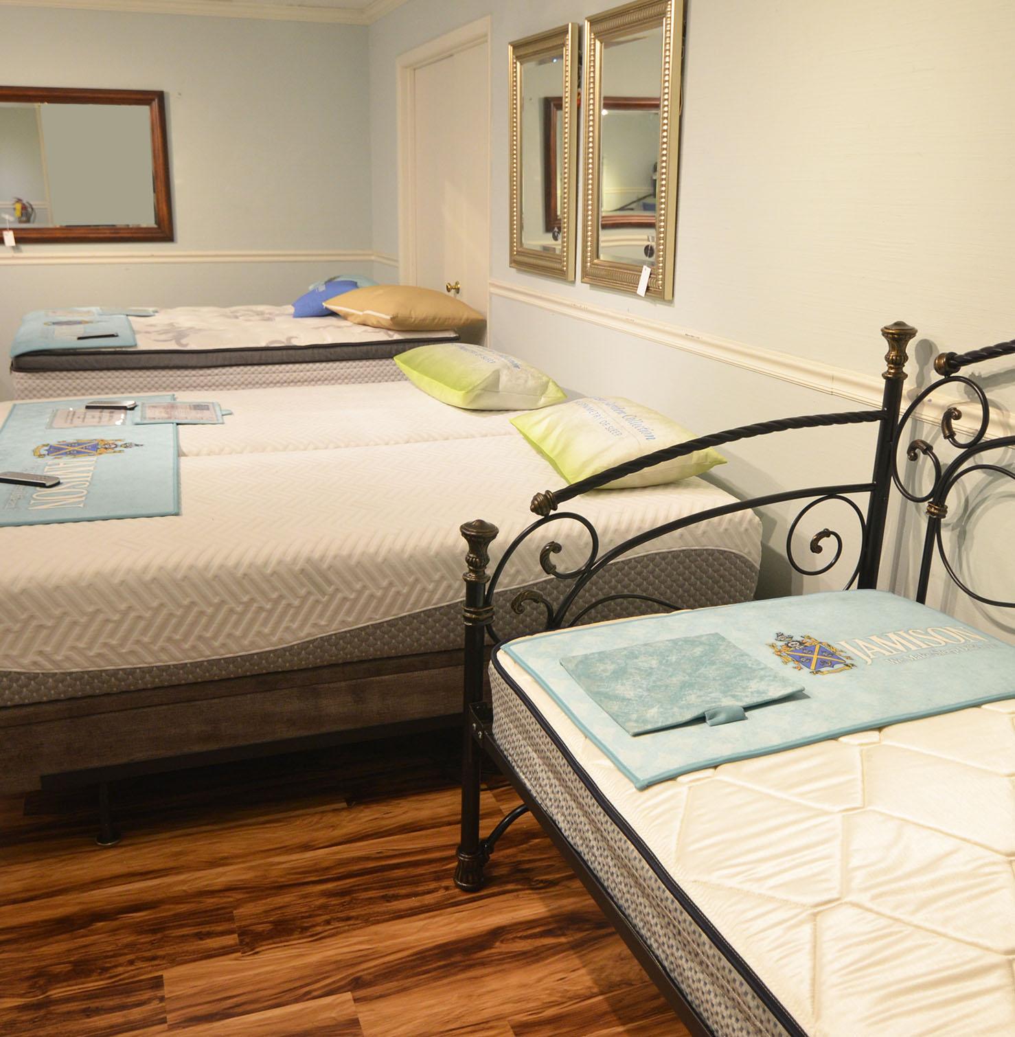 Jamison Tempurpedic mattresses Chattanooga