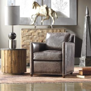 Chattanooga furniture store reading nook