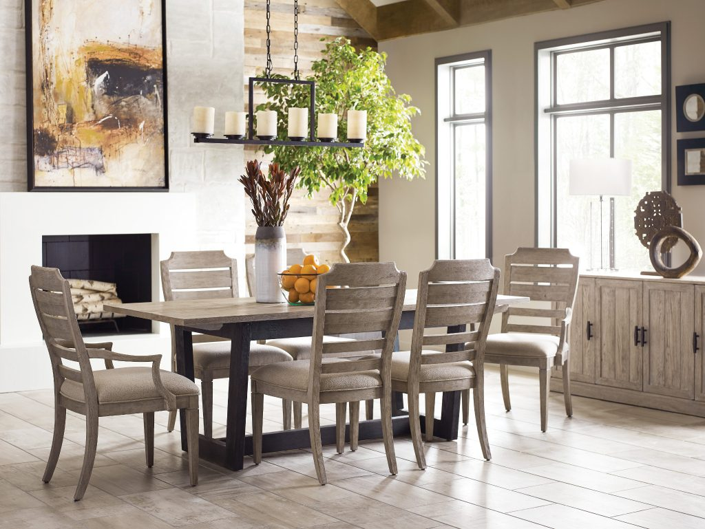 Kincaid Chattanooga dining room furniture
