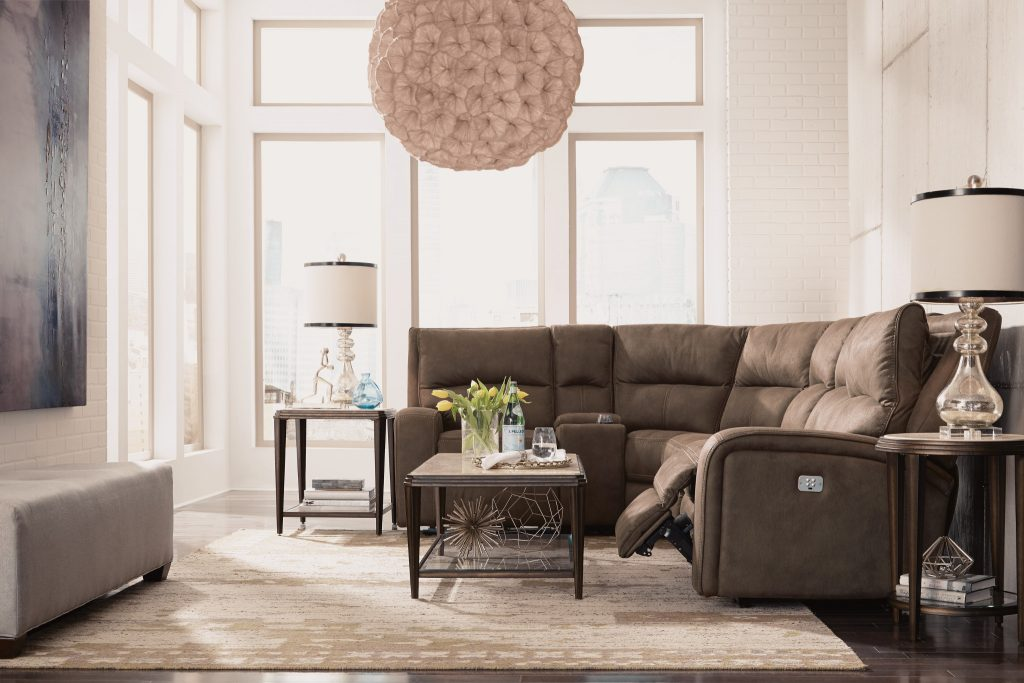 New Sectionals for Your Chattanooga Living Room Furniture
