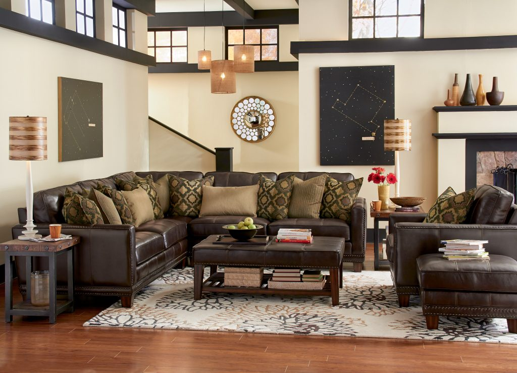 decorating Chattanooga Living Room Furniture sectional