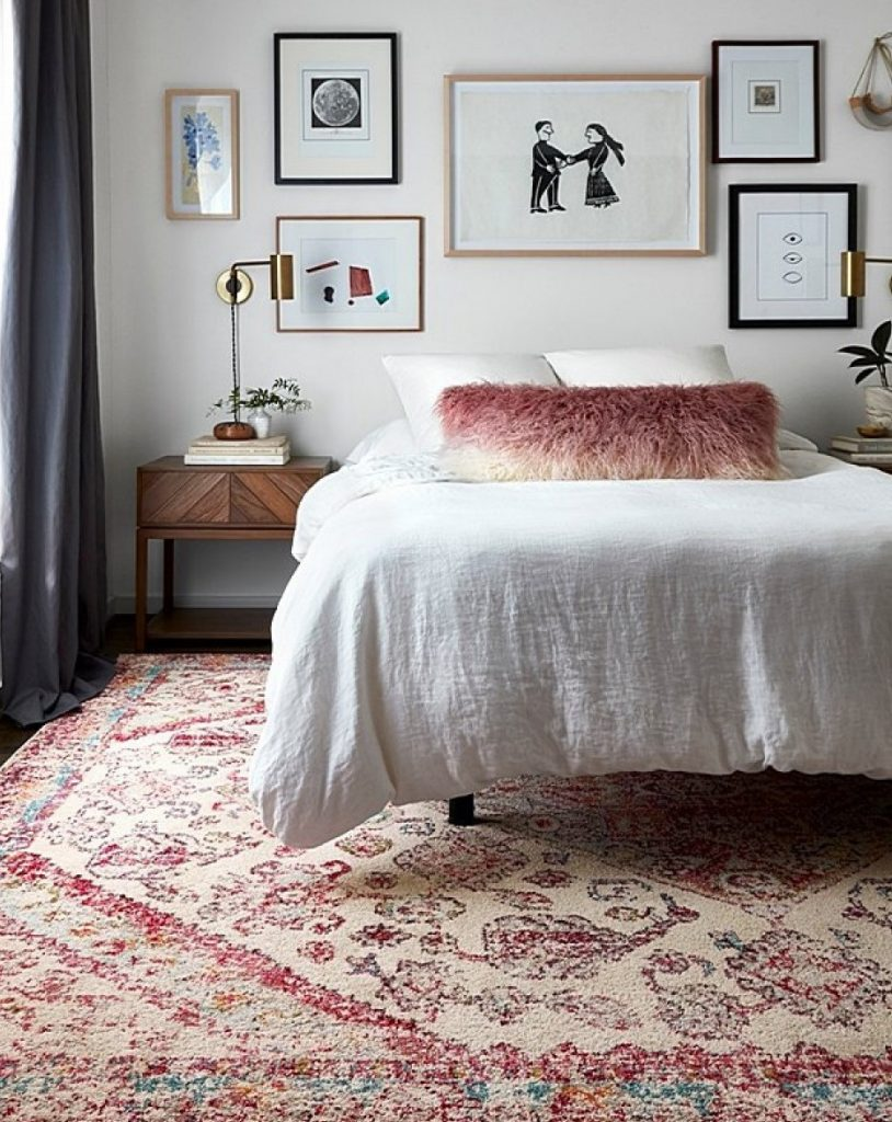 Decorate Bedroom Furniture in Chattanooga tips