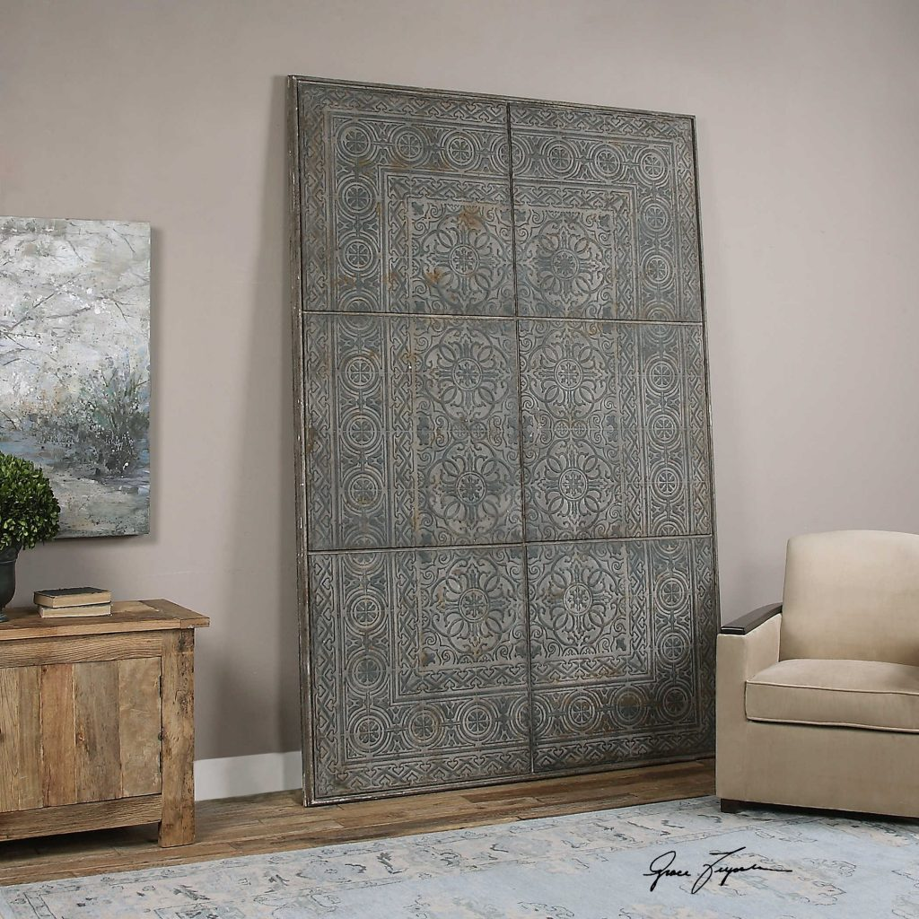 Uttermost Chattanooga interior design wall statement pieces