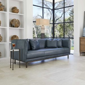 Chattanooga Leather Living Room Furniture