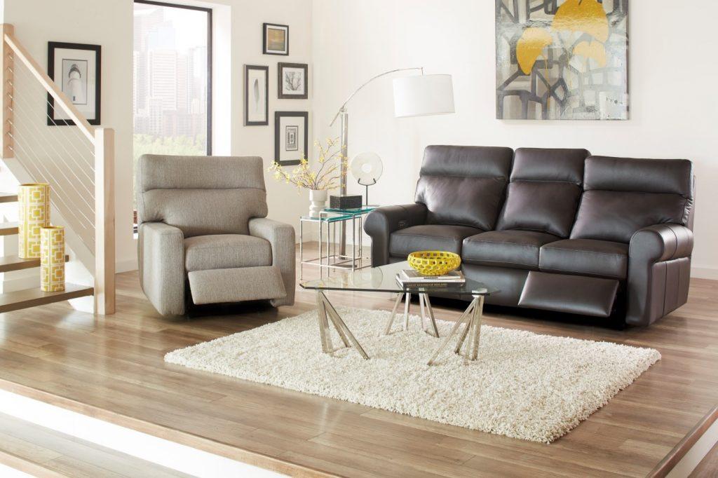 Chattanooga Living Room Furniture Omni Brooklyn