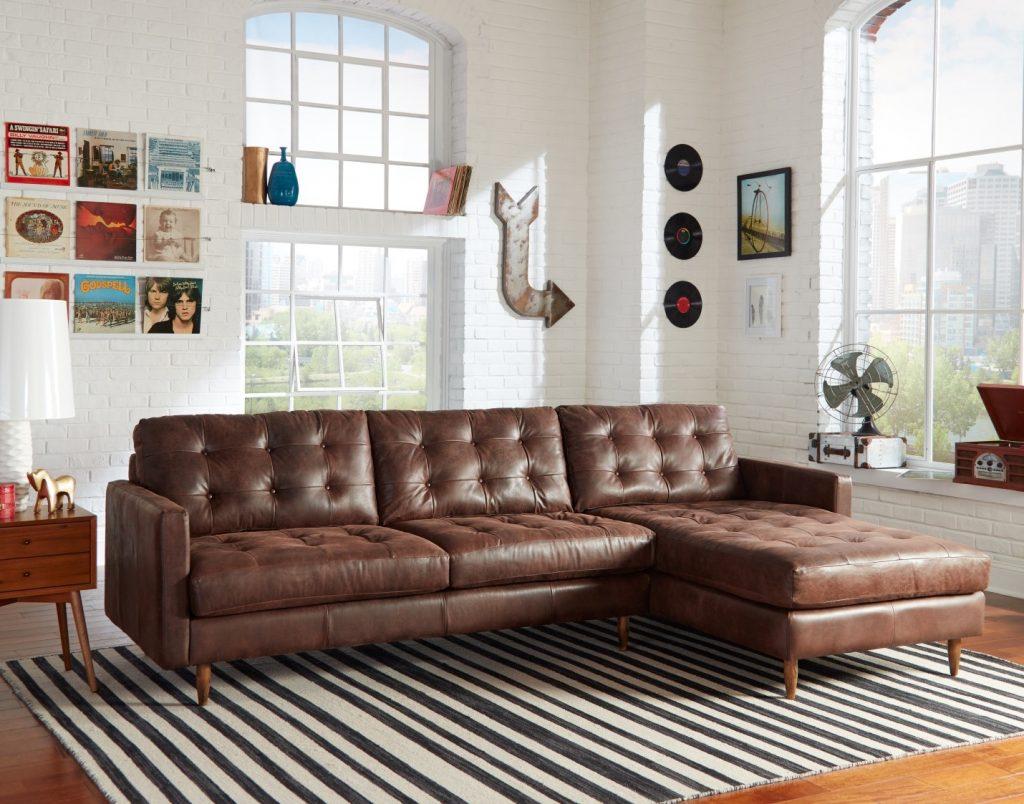 Chattanooga Living Room Furniture Omnia Essex