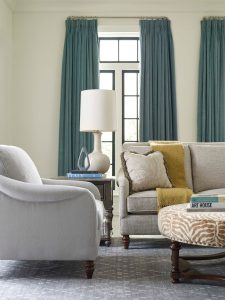 yellow trends for Chattanooga interior design Kincaid