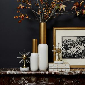 Chattanooga Interior Design Elements for the Fall Season Uttermost