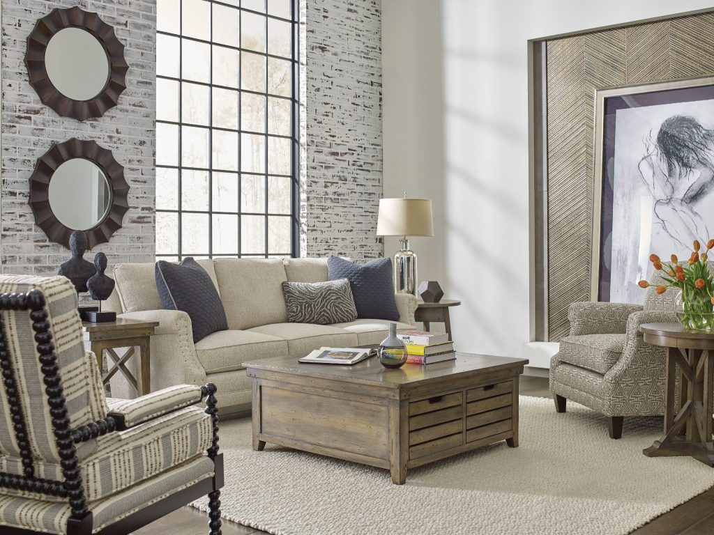 Furniture You'll Love for Your Chattanooga Home Mill House