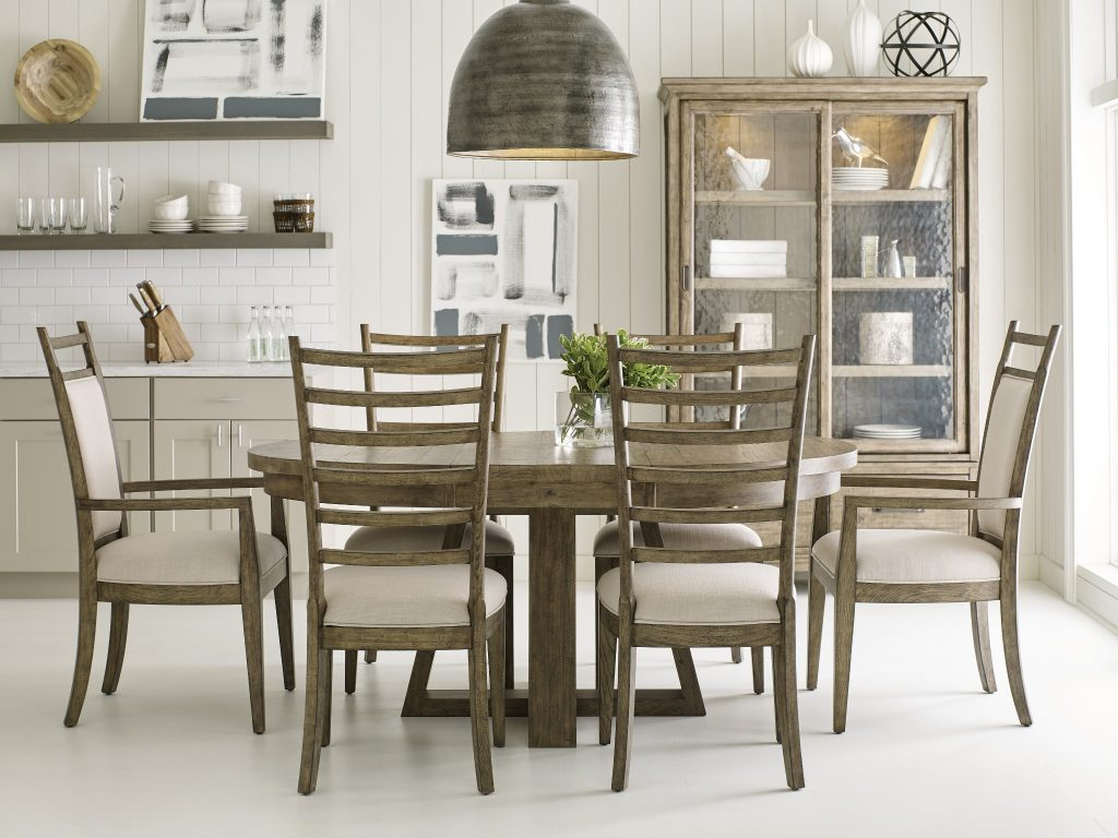Chattanooga Interior Design Tips for Updating Your Dining Room Kincaid