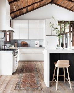 Chattanooga Interior Design Tips for a Stylish Kitchen Loloi