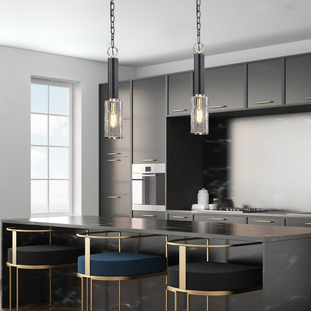 Chattanooga Interior Design Tips for a Stylish Kitchen lighting