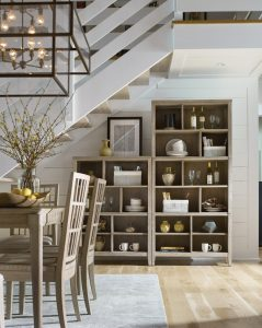 Chattanooga Dining Room Furniture for Storage
