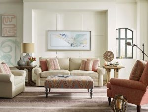 Chattanooga Living Room Furniture custom sofa