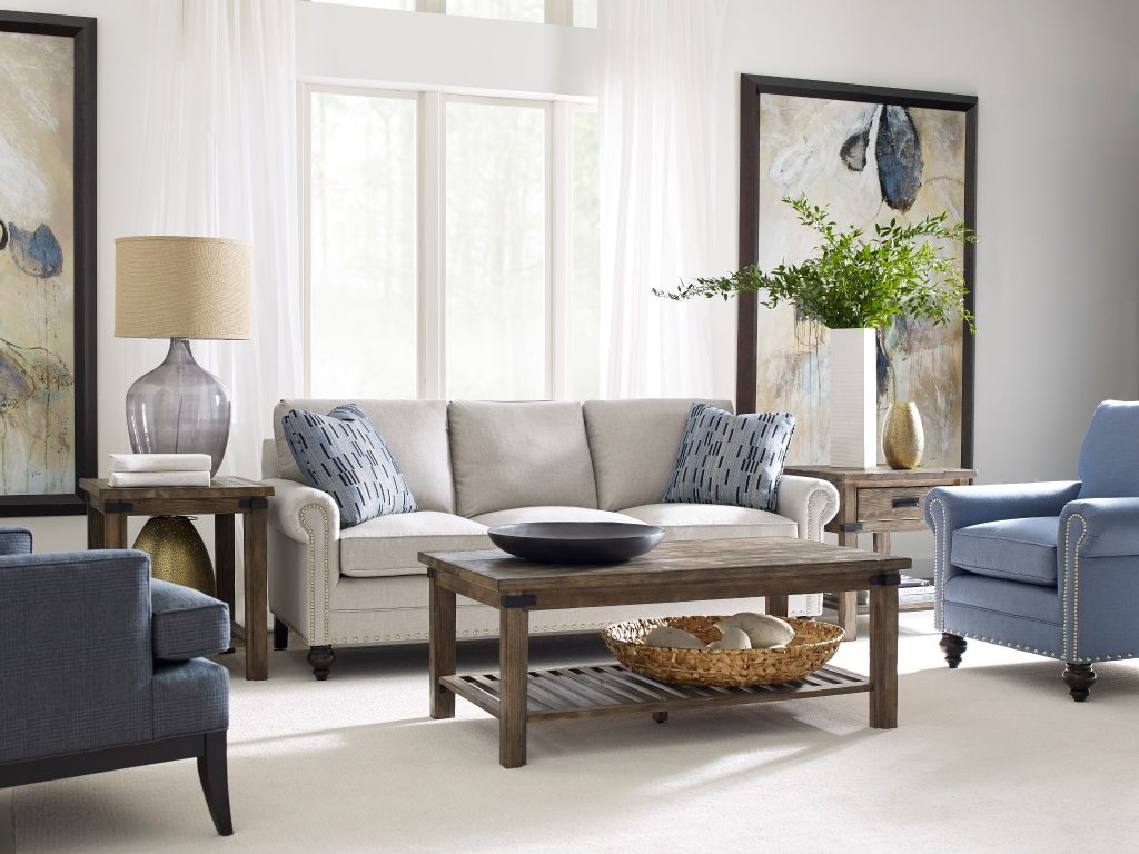Chattanooga Living Room Furniture custom sofa Kincaid