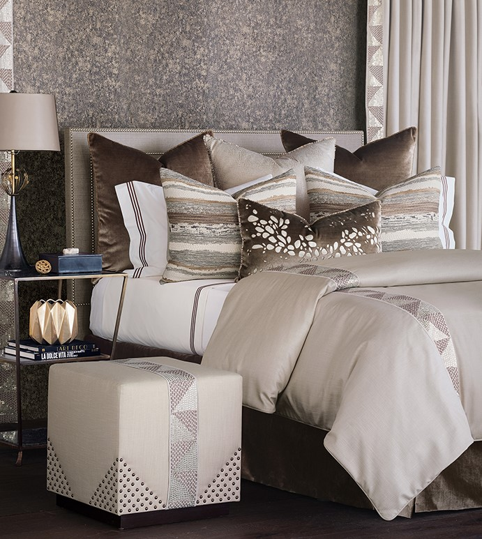 Ideas for Updating Your Chattanooga Bedroom and Bedding Eastern Accents