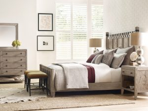 Chattanooga Bedroom Furniture Updates for Your Home by Kincaid