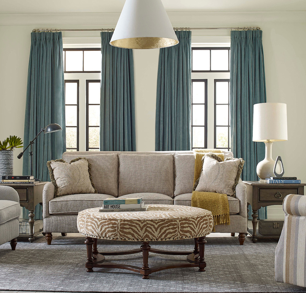 Chattanooga living room furniture from EF Brannon can transform your home into the space you've always wanted to have.