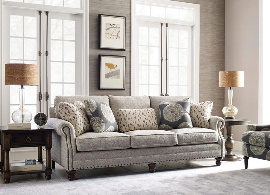 Stylish Sofas for Your Chattanooga Living Room Kincaid