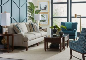 Kincaid Updating Your Chattanooga Living Room furniture