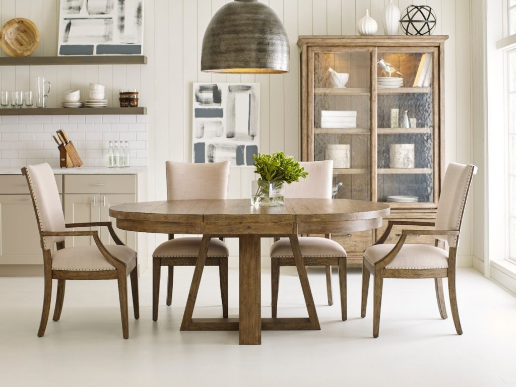 Chattanooga Wood Dining Furniture That Lasts a Lifetime