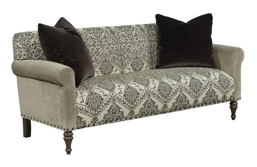 Kincaid New Chattanooga Living Room Furniture Sofas