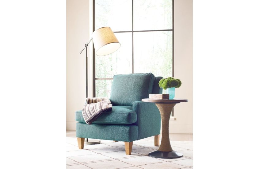 Add style to any space with the Modern Forge End Table, perfect for your Chattanooga home.